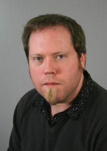 Kieran Mccartan